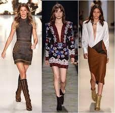 tendencias de moda - Pesquisa Google