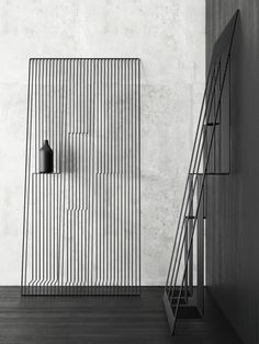 'Field' by Dmitry Kozinenko, one of a series of illusions principle in furniture design