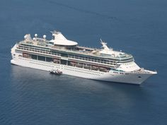 Splendour of the Seas - (imo nr. 9070632)