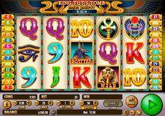 King Tuts Tomb - http://777-casino-spiele.com/king-tuts-tomb-spielautomat-kostenlos-spielen/