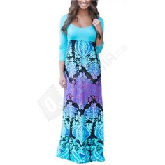 Embrace your Boho chic aesthetic in boutique maxi dresses that are effortlessly stylish. Uncover an assortment of fashionable, funky dresses at Pink Lily. Long Sleeve Maxi, Maxi Dress With Sleeves, Cute Dresses, Cute Outfits, Summer Dresses, Dresses Dresses, Stylish Dresses, Party Dresses, Dress Outfits