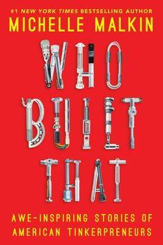 Who Built That: Awe-Inspiring Stories of American Tinkerpren