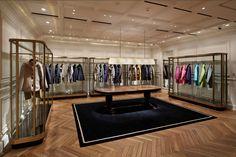 Mackintosh Shop in Tokyo by Wonderwall - Look Inside • Selectism