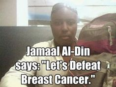 """Jamaal's Cure Breast Cancer Project! Jamaal Al-Din says: """"Let's Defeat Breast Cancer!"""" http://tacobell227.blogspot.com """"This month I officially 'love EVERYTHING pink'."""" Jamaal Al-Din's Hoops 227 (227's™ YouTube Chili' NBA 2014 - 2015 NBA Playoffs ESPN Spicy' Mix)-cooks da' spiciest Wikipedia information (like dat' POPEYE's FRIED CHICKEN), YouTube NBA & NFL! Jamaal Al-Din's Hoops 227 (227's YouTube Chili' NBA Mix) Chili' Education Initiative! boiselibrarian.com"""