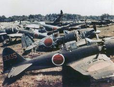1945 Imperial Japanese navy airfield - 01b   por a-waka