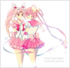 World of Eternal Sailor Moon