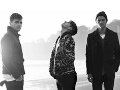 "Canal Electro Rock News: Foster the People apresenta inédita ""Sit Next to Me"""