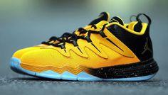 c7e20f51b71aee 13 Best Jordan CP3 shoes release images