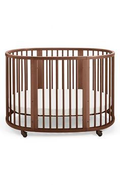 Stokke Baby Convertible 'Sleepi™' Crib & Toddler Bed available at #Nordstrom