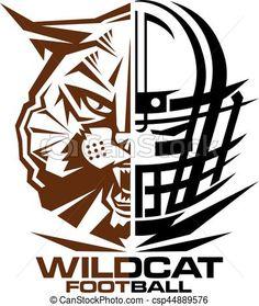 wildcats clip art wildcat tshirts logo wildcat homecoming rh pinterest com wildcat clipart wildcat clipart free