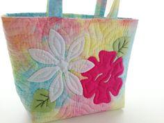 - Hawaiian quilt shop Miu-Mint-Aloha if it is a thing of Hawaiian quilt
