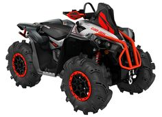 Renegade X mr 1000R | Can-Am