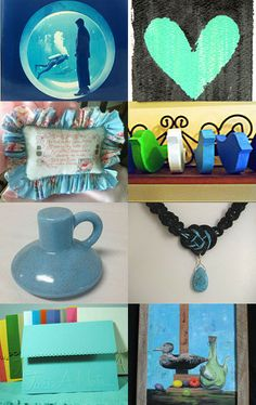 Blue without you by michelledmonaco on Etsy--Pinned with TreasuryPin.com