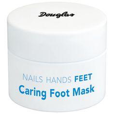 Douglas nails hands feet Foot Mask Fußmaske online kaufen bei Douglas.at