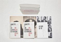Ninette y un señor de Murcia by Jorge Fernandez Puebla