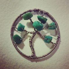 кулон; материалы: амазонит, металл. #кулон #хендмейд #handmade #pendant #украшения #украшенияручнойработы #handmadejewelry #jewelry #jewellery