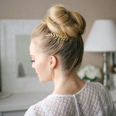 Missy Sue on Instagram   Instagram Hair Tutorials   Bridal Musings Wedding Blog