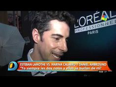 "Marina Calabró no se calló y le respondió a Lamothe tras acusarla de ""bu..."