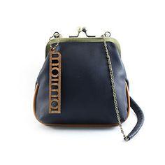 Moimoi LOLITA leather