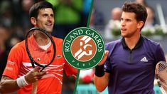 Djokovič - Thiem VIDEO ⋆ Sledujte highlights French open 2019 na French Open, Wimbledon, Tennis