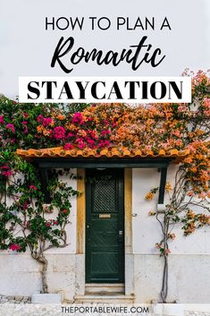 My staycation ideas at home and local travel ideas are perfect for budget travel. These romantic staycation ideas for couples are perfect for learning how to enjoy vacation at home. This list includes cheap staycation ideas for couples and romantic weekend getaway ideas. #travel #couplestravel #datenight
