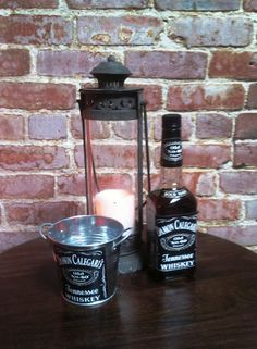Jack Daniels / Road House Inspired 40th Birthday Party