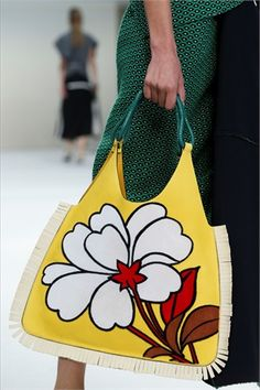 Sfilate di Milano: Marni - S/S 2015 - VanityFair.it