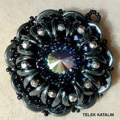 by Telek Katalin, pattern by Kovacs Eva