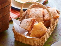 Fried Pies recipe from Ree Drummond via Food Network