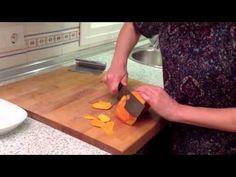 ▶ GUISO DULCE DE GARBANZOS: proteínas vegetales de calidad - YouTube