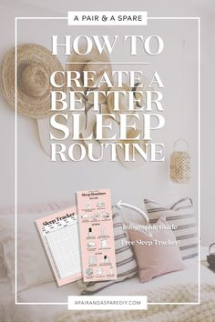 How to Create a Better Sleep Routine: Before, During and After. Creating A Healthy Sleep Routine Insomnia Help, Insomnia Causes, Working Night Shift, Tea Before Bed, Routine Printable, Healthy Sleep, Sleep Problems, Mind Body Soul, Infographics