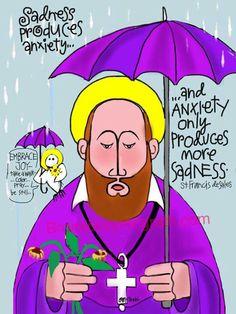 Catholic anxiety