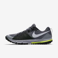 0a78b7fe53c64b Nike Air Zoom Wildhorse 4 Men s Running Shoe
