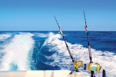 Sharing Fishing - 6hrs Pesca Deportiva - Try your luck at snaring a big one on this deep-sea fishing trip on the Caribbean Sea.