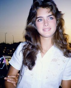 Movie Market - Photograph & Poster of Brooke Shields 278254