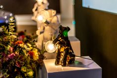 #Rialheim #Airdale #lamp standing guard as guess arrive at The Themba Gala 2019.   #Ceramics #reimagined #handcrafted #SouthAfrica #Themba #Gala #fundraising #dinner #celebration #floraldesign #botanical #theflowerartco #eventmanagement #eventinspo #eventstyling #styling #dine #wine #art #pottery #dreambelievefly Wine Art, Ceramic Decor, Event Management, Event Styling, Fundraising, Floral Design, Celebration, Table Lamp, Pottery