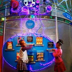 Children's Museum of Manhattan - Free First Friday of Every Month - 5-8pm