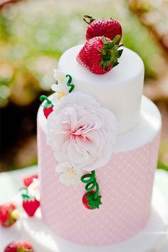 Strawberry Shortcake Party #CAStrawberryShortcakes @CAStrawberryShortcakes