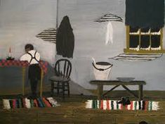 Image result for horace pippin
