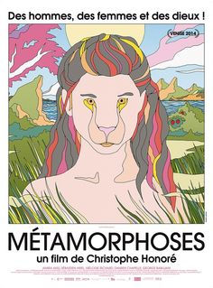 Métamorphoses (2014) - Christophe Honoré