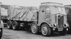 Vintage Trucks, Old Trucks, Old Lorries, Road Transport, James Arthur, Train Car, Commercial Vehicle, Dundee, Classic Trucks