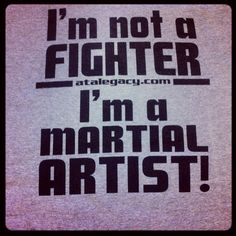 Legacy Mixed Martial Arts