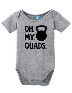 TooLoud Free Thinker Checklist Baby Romper Bodysuit