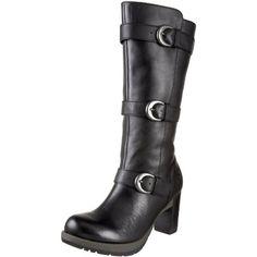 Amazon.com: Dr. Martens Women's Bellissa Boot: Shoes