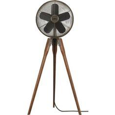 Heritage Fan.