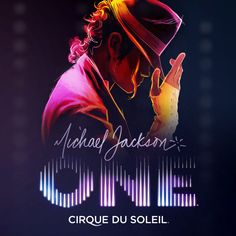 Michael Jackson ONE | Michael Jackson Las Vegas Show | Cirque du Soleil. I will see it this Summer!!!