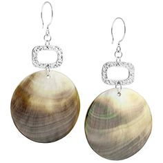 Back To The Beach Earrings | Fusion Beads Inspiration Gallery