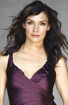 Famke Janssen was born on November 5, 1964. She starred as superhero Jean Grey in X-Men and X-Men: The Last Stand. Read more for Measurements and Bra Size.