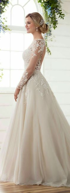 Trending Prom/Wedding/Party Dresses Ideas 2018  #Prom #PromIdeas #PromDress #Wedding #WeddingIdeas #WeddingDress #Party #PartyIdeas #PartyDress