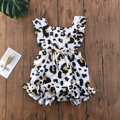 Trendy Baby Clothes, Cute Baby Girl Outfits, Baby Girl Romper, Baby Kids Clothes, Kids Outfits, Ruffle Romper, Baby Girl Clothes Summer, Baby Girl Clothing, Summer Outfits